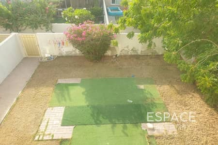 2 Bedroom Villa for Rent in The Springs, Dubai - Type 4E | 2 Bedrooms | Ready to Move in