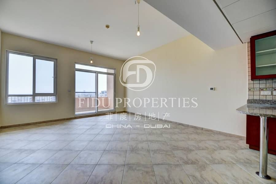 Large and Bright | Mid floor | Close to School