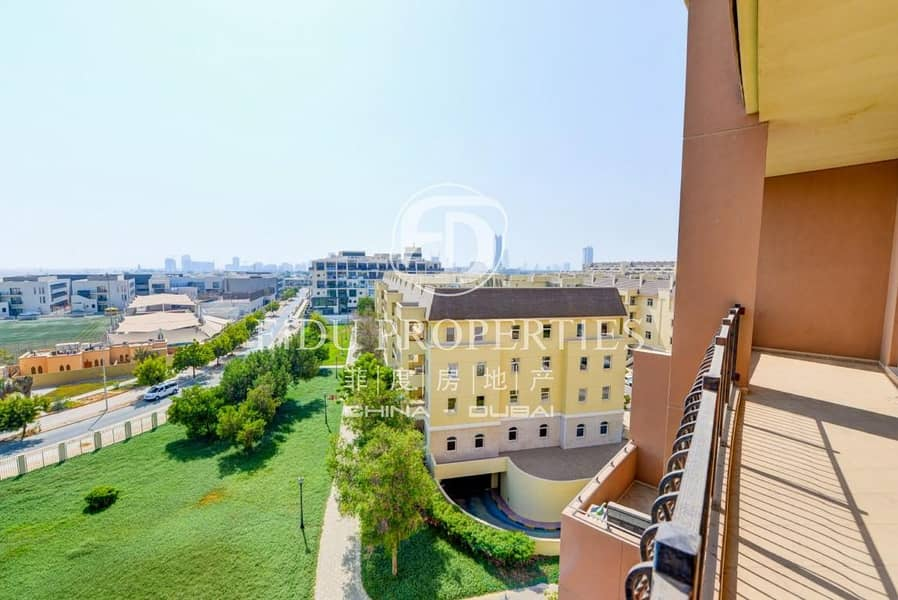 10 Large and Bright | Mid floor | Close to School