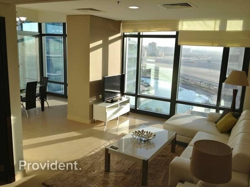 2 Fully Furnished Beautiful Two Bedroom Apartment
