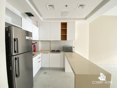 1 Bedroom Apartment for Sale in Jumeirah Village Circle (JVC), Dubai - Pool View | Brand New Luxurious 1BR I White Goods
