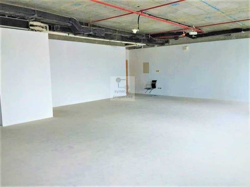 2 Months Free | Fitted & Unfurnished  | ready to move