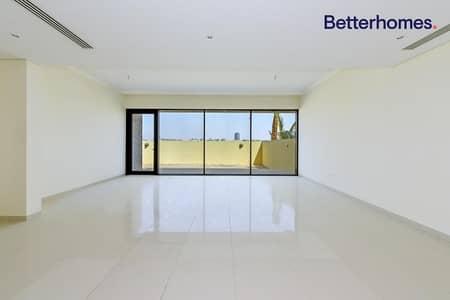 فیلا 3 غرف نوم للبيع في داماك هيلز (أكويا من داماك)، دبي - Villa Type THK|Single Row I 3 BR + Maid