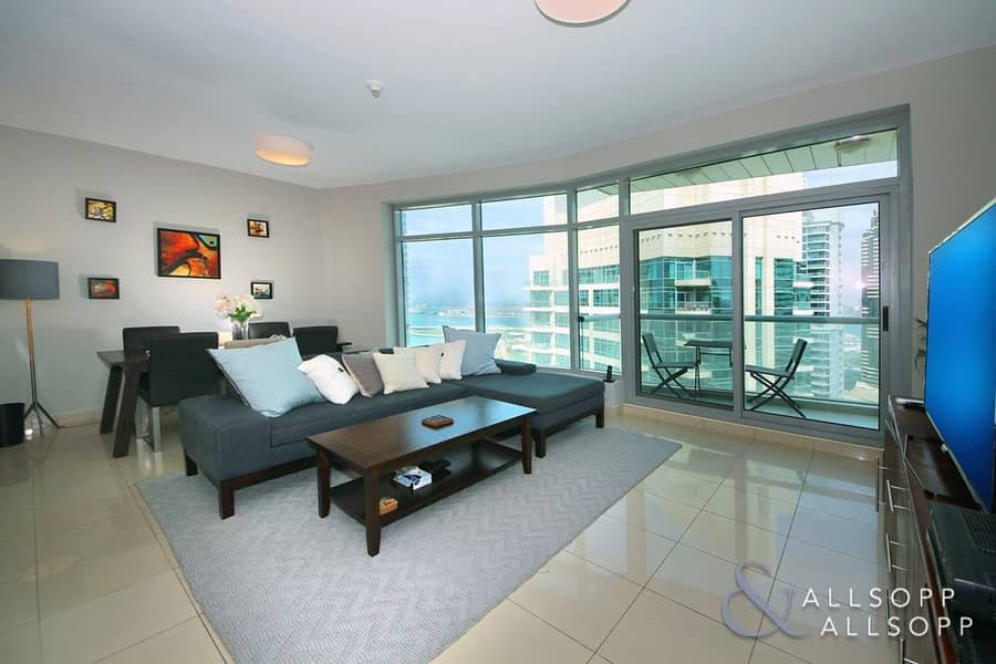 2 High Floor | 2 Beds | 2.5 Baths | Emaar