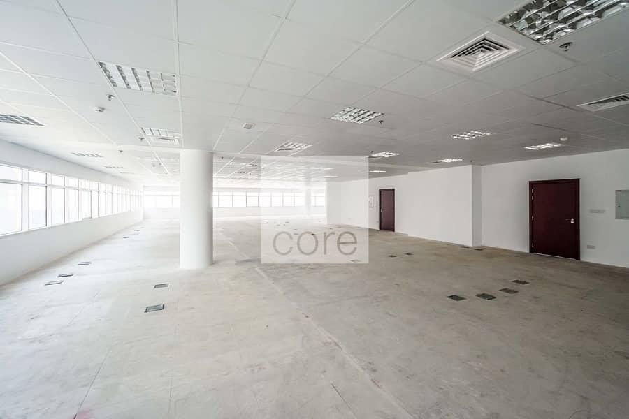 2 Full Floor Office | Spacious | Mid Floor