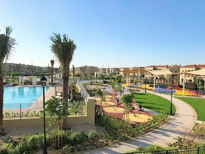 3 Bedroom Townhouse for Rent in Serena, Dubai - DEAL OF THE WEEK | SINGLE ROW | TYPE B | CORNER UNIT | COMMUNITY  VIEW