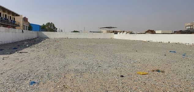 ارض صناعية  للايجار في السجع، الشارقة - ارض صناعية في السجع 55000 درهم - 4669849