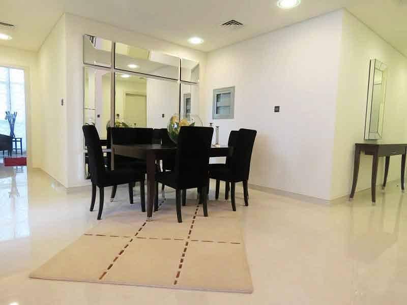 Huge | Fully Furnished Apartment | Amazing Location | Penthouse