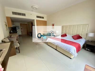 استوديو  للايجار في أرجان، دبي - Best Price Ever !! Fully Furnished | Studio with Balcony | Available Now