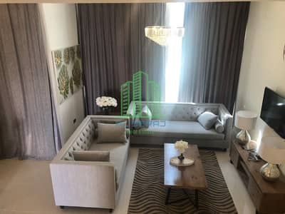 owns Townhouse 4 bedrooms a furnished in Akoya oxygen only for 1