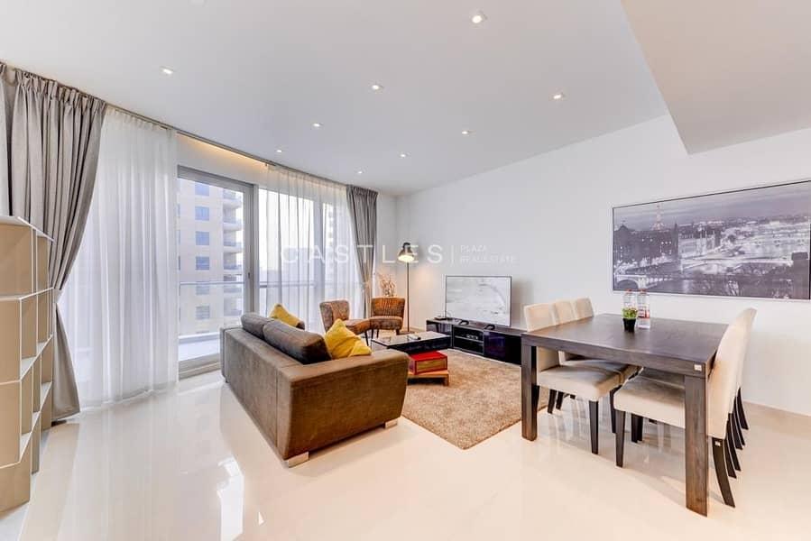 2 VIPCASTLES | 3BR Duplex Penthouse l Private Pool