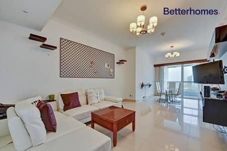 High Floor | Balcony | Fully Furnished | Near Metro