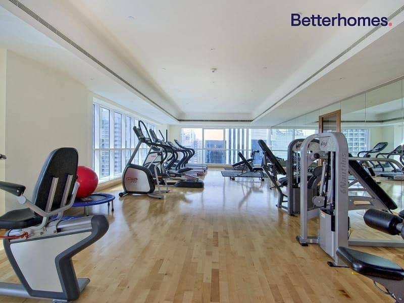 11 High Floor | Balcony | Fully Furnished | Near Metro