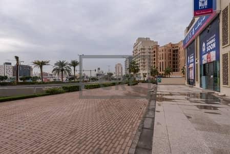 Shop for Sale in Culture Village, Dubai - Shell & Core | Large Retail Culture Village