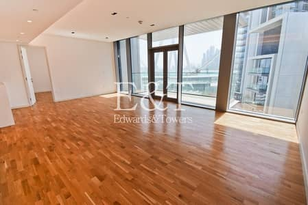 1 Bedroom Flat for Rent in Bluewaters Island, Dubai - New to the Market | Best Layout | Partial Sea View