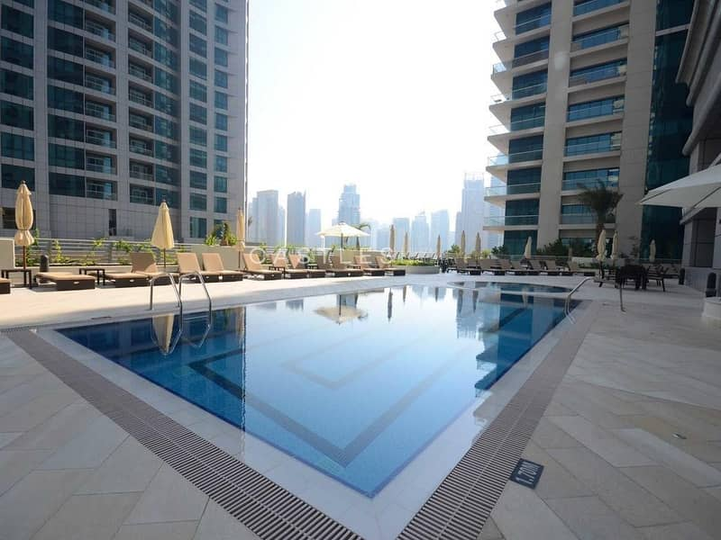 21 Marvelously Furnished Full Sea & Skyline View