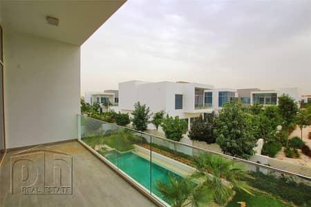 4 Bedroom Villa for Rent in Al Barari, Dubai - Four Bed   Private Location   Open Plan