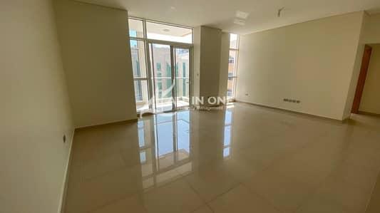 شقة 2 غرفة نوم للايجار في الخالدية، أبوظبي - Ravishing 2BR+Maids Room I Basement Parking!