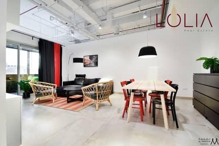 شقة 1 غرفة نوم للبيع في مويلح، الشارقة - PAY 1% MONTHLY | HANDOVER SOON | PRIME LOCATION