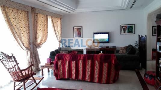 فیلا 4 غرف نوم للايجار في جميرا، دبي - Superb 4 Br + m villa
