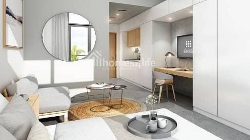 شقة 2 غرفة نوم للبيع في مجمع دبي للعلوم، دبي - SOPHISTICATED DESIGN | AFFORDABLE LUXURY | GOOD PAYMENT PLAN | BOOK NOW