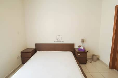 Fully furnished Spacious 1BR  Al Thayal 3