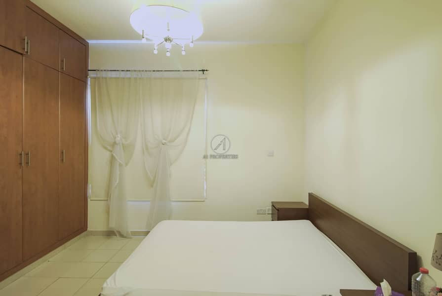 2 Fully furnished Spacious 1BR  Al Thayal 3