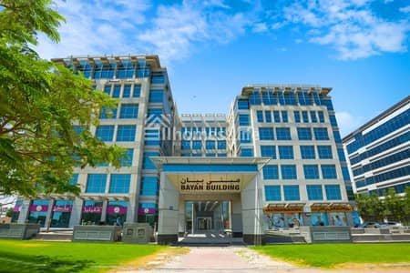 Office for Rent in Dubai Investment Park (DIP), Dubai - Unbeatable Price | Fully Fitted | Business Center