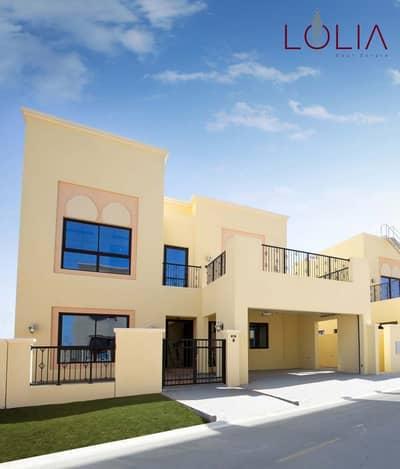 4 Bedroom Villa for Sale in Nad Al Sheba, Dubai - EXCLUSIVE COMMUNITY   BRAND NEW   100% FINANCE