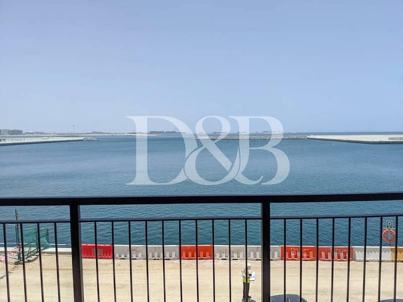 Full Sea View   Rare Unit   Beachfront Access