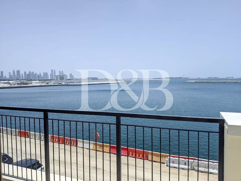 Full Marina View with Beach Access | Call Now