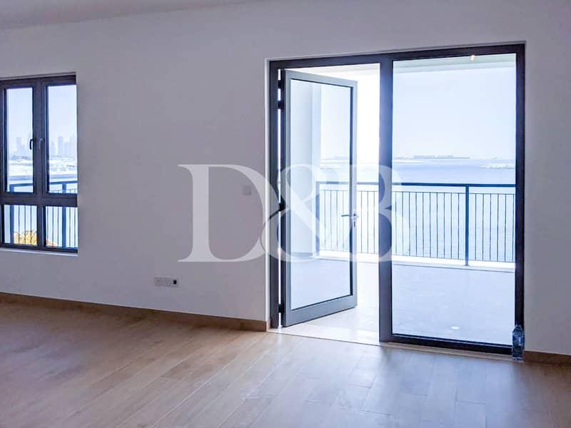 2 2 Bedroom with En-suite Bathrooms | Sea View