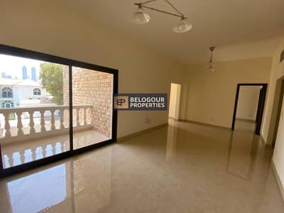 BIG PLOT SIZE |MAIDS ROOM|DRIVER ROOM |INDEPENDENT 4 BEDS VILLA IN JUMEIRAH