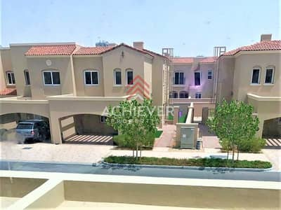 3 Bedroom Townhouse for Sale in Serena, Dubai - Spacious | 3+Maid  Townhouse | Middle Unit