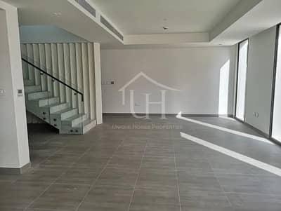 فیلا 4 غرف نوم للايجار في جزيرة ياس، أبوظبي - Single Row | Corner | Garden View |Type X