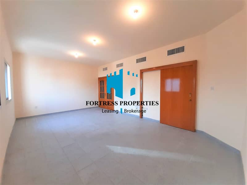 2 Amazing & Expansive Family Home Space | 3BHK + Huge Hall