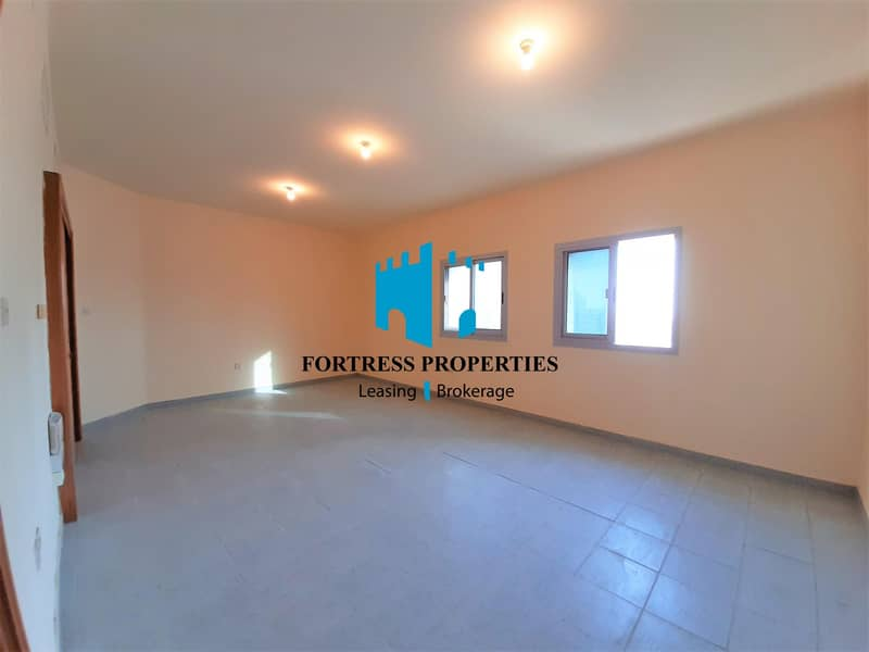 Amazing & Expansive Family Home Space | 3BHK + Huge Hall