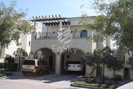 5 Bedroom Villa for Sale in Al Salam Street, Abu Dhabi - Brand New 5 BR in Bloom Garden for Sale