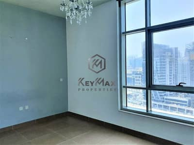 Converted to LARGE 1 BR, Unfurnished, Business Bay!