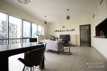 High Floor | 1BR  Large Layout | 1061 SqFt