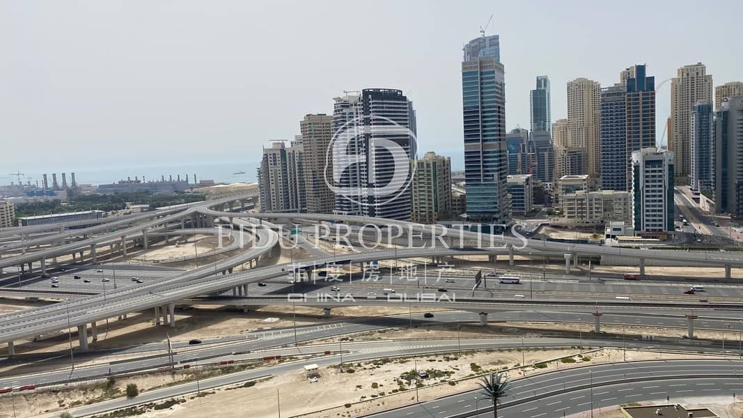 1 Fully Furnished | Best Price | SZR Marina View