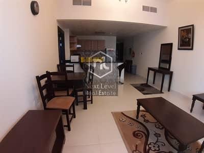 فلیٹ 1 غرفة نوم للبيع في مدينة دبي الرياضية، دبي - Fully Furnished | Investor Deal | Hurry Buy Now