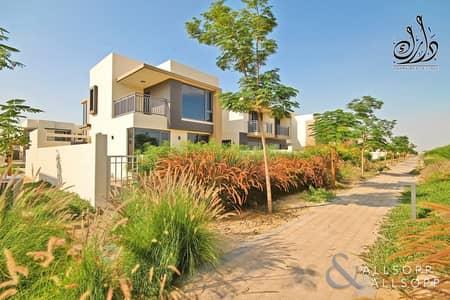 Elite Villa with vast green views