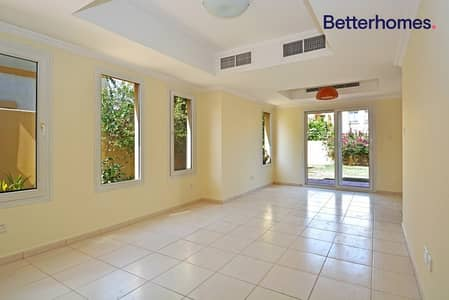 3 Bedroom Villa for Rent in The Springs, Dubai - Type 3E | Well-maintained |Landscaped Garden