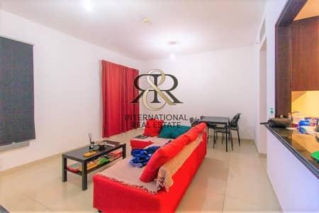 فلیٹ 1 غرفة نوم للبيع في وسط مدينة دبي، دبي - Spacious and Well Maintained 1 Bedroom