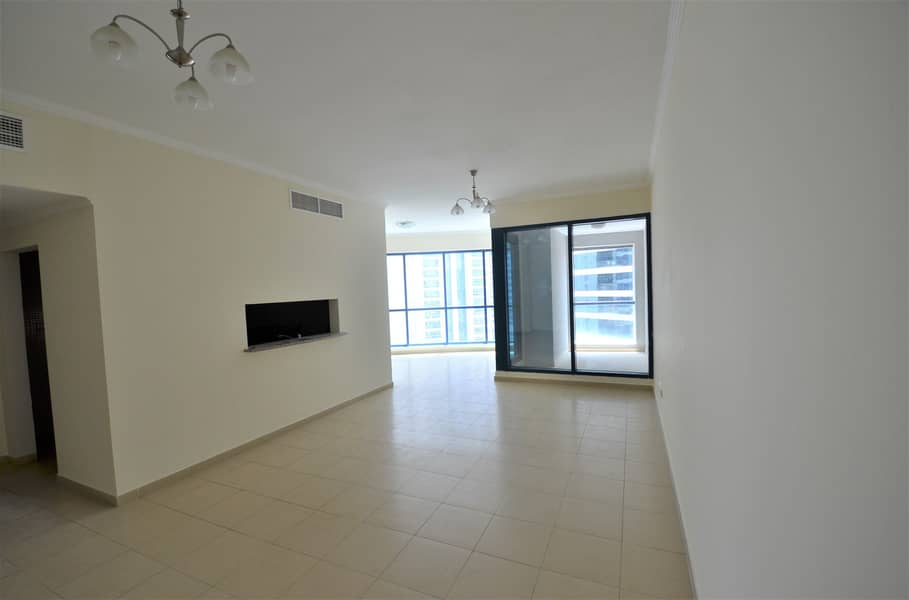 Two bedrooms for rent from June 2020 in X1 Tower