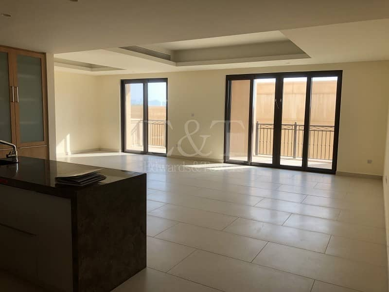 1 Luxury St Regis 3 Bedroom | Beautiful View I Big Terraces