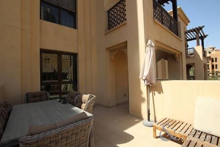 شقة 2 غرفة نوم للبيع في المدينة القديمة، دبي - Miska | Two Bedroom | Vacant On Transfer