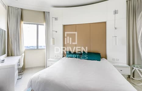1 Bedroom Flat for Rent in Downtown Dubai, Dubai -  Fully Furnished