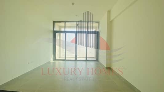 استوديو  للايجار في جزيرة السعديات، أبوظبي - Spacious Brand New city view with Balcony